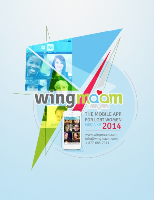 Wingma'am Press Kit