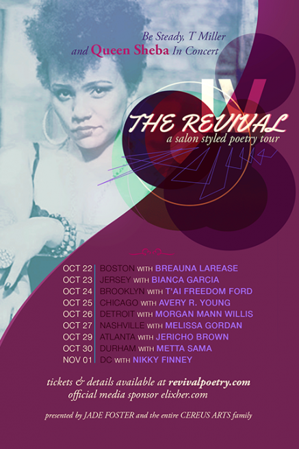 Revival Flyers
